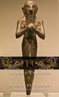 3R Stock - Ethnic Statues