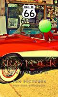 3R Stock - Vintage Car II