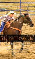 3R Stock - Running Horses