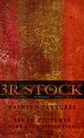 3R Stock - Painted Textures by NEOkeitaro