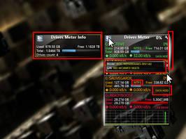 Drivemeter 3.0.1 (tweaked version)