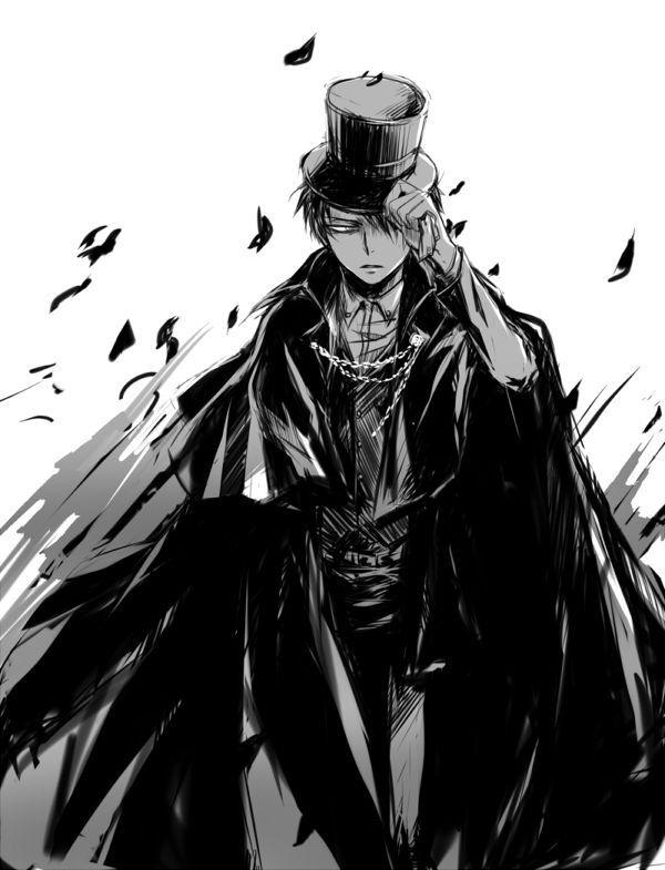Ripper - [Yandere!Levi x Prostitute!Reader] [AU] by
