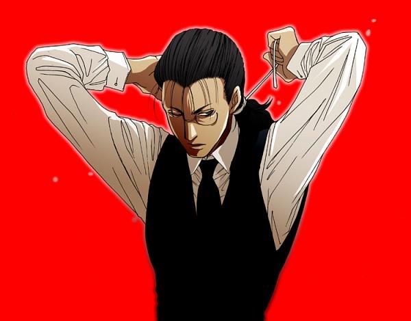 Braids [Dark!Walter x Vampire!Reader] by TheNobodyofaSOLDIER