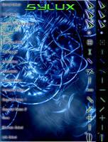 Metroid Hunters Sylux Cursors by Onlinealways