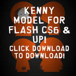 It's Kenny's Rig! For Flash CS6/CC/Animate CC 2015