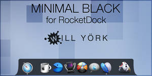 Minimal Black for RD