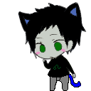 MALE Nepeta shimeji by Darkcanisvulpes