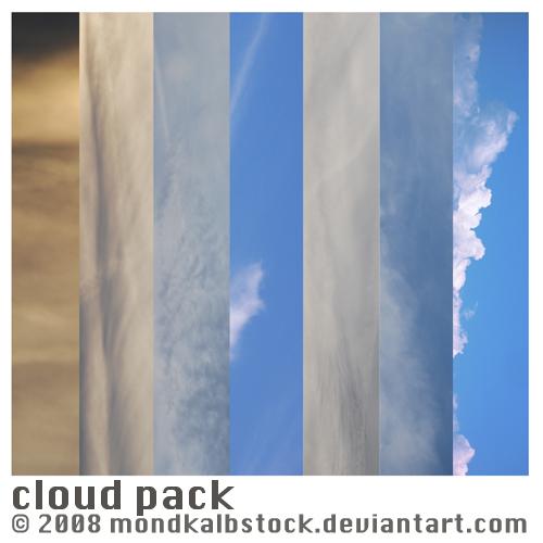 cloud pack