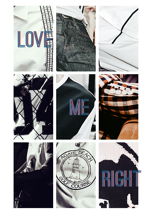 500x700 Exo Love Me Right Image Teasers By Chocolatemonstah00 On