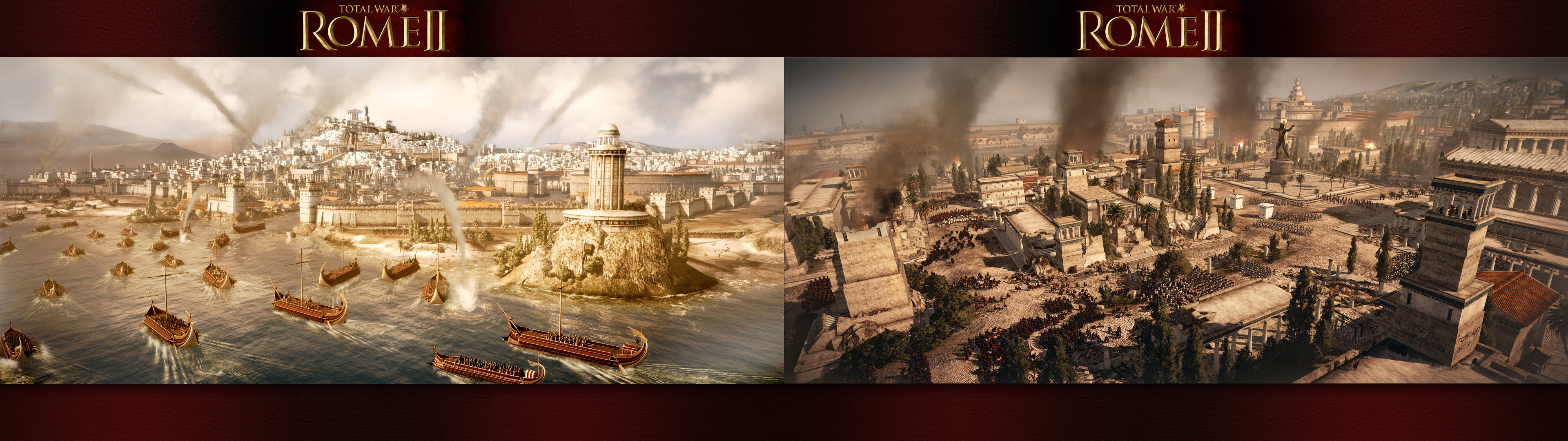 Rome 2 Total War Wallpapers By Garsondee On Deviantart
