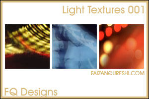 FQ Designs - Light Textures by ECNet