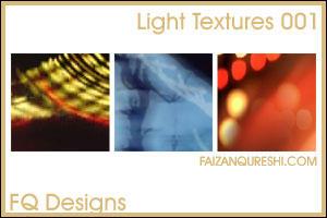 FQ Designs - Light Textures