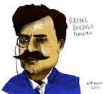 Rafael Bordalo Pinheiro anim by Mikiel