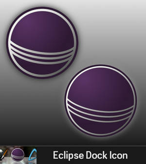 Eclipse Dock Icon