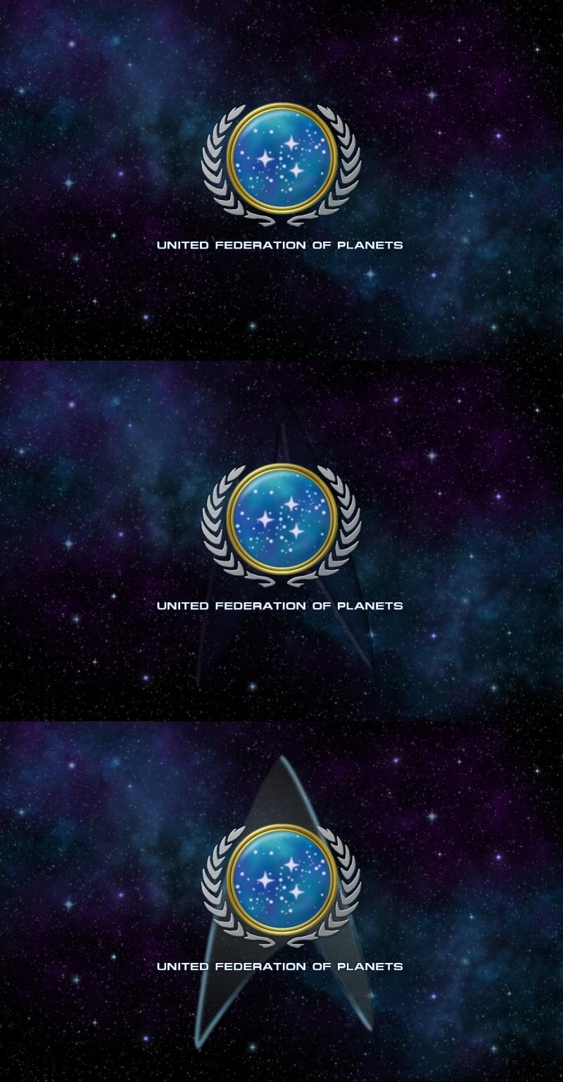 United Federation Of Planets By Samriggs On Deviantart