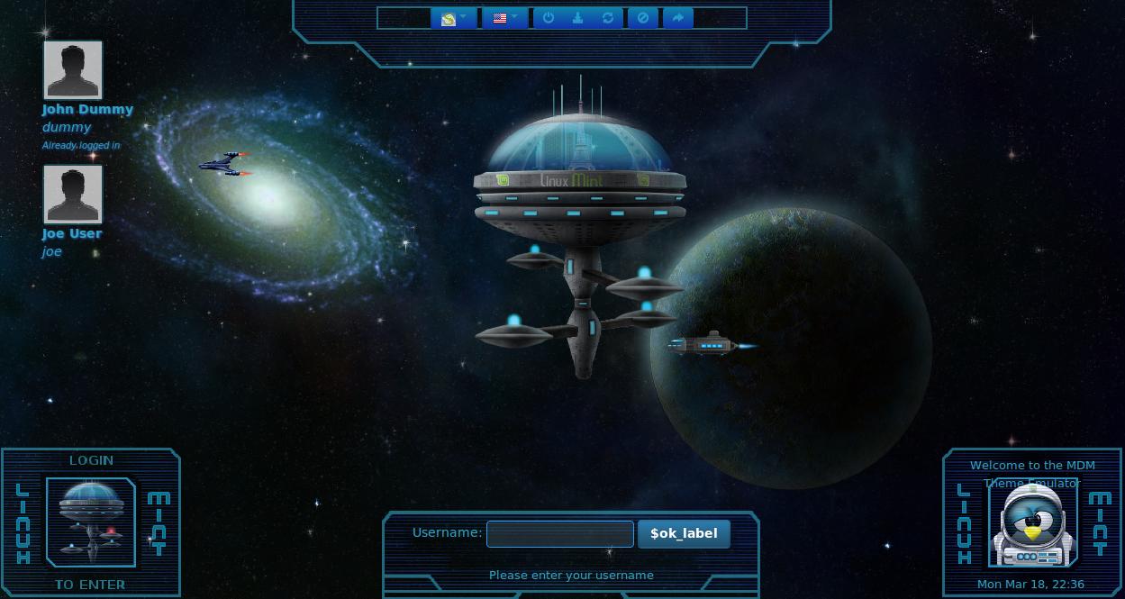SpaceRace by samriggs