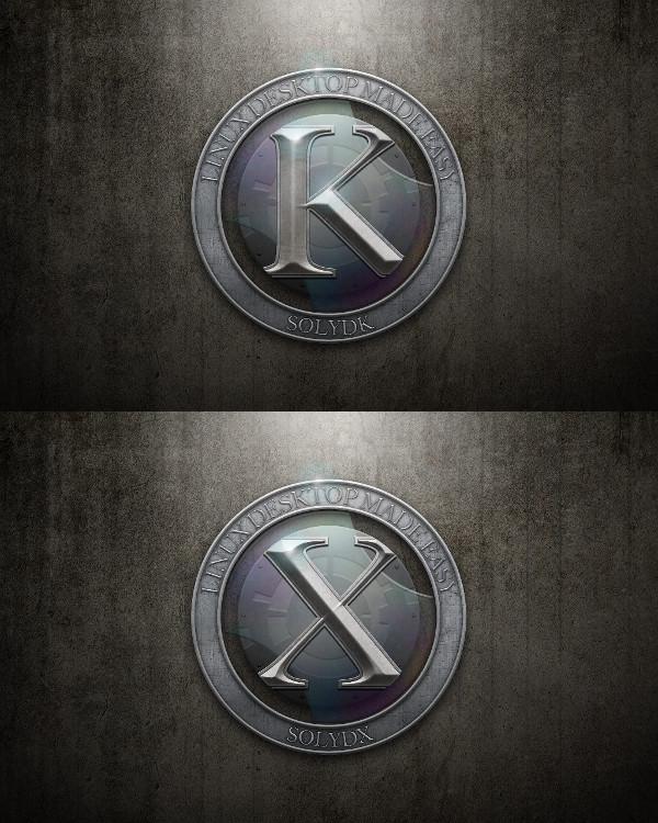 SolydXK xmen style wallpaper by samriggs