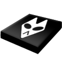 3D Foobar Icon by RaiderXXX