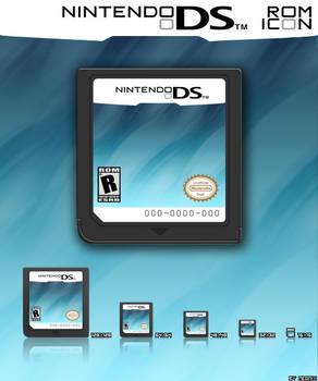 Nintendo DS Rom Icons