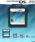 Nintendo DS Rom Icons