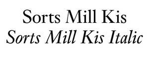 Sorts Mill Kis snapshot