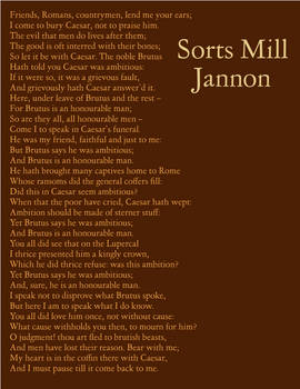 Sorts Mill Jannon