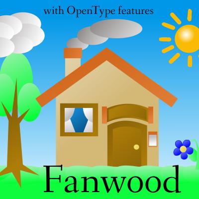 Fanwood pre-release 0.1