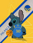 Stitch and Experiments March to the Madness