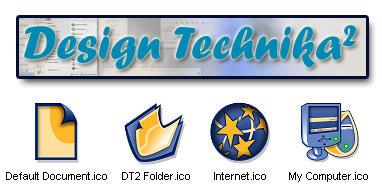 DT2 icons for WindowsXP 001