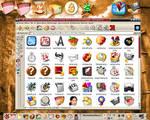 Noia Warm KDE 095