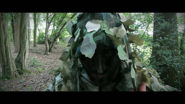 CHIMERA 3D SNIPER DISGUISE VIDEO