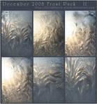 December 2008 - Frost Pack II