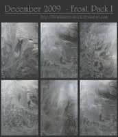 Dec 2009 Frost Pack I by fetishfaerie-stock