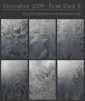 Dec 2009 Frost Pack II by fetishfaerie-stock