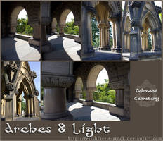 Arches and Light