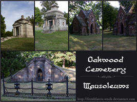 Oakwood Mausoleums