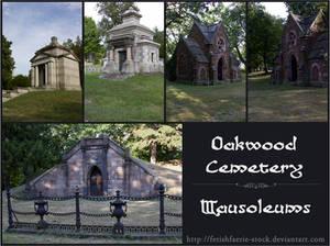 Oakwood Mausoleums