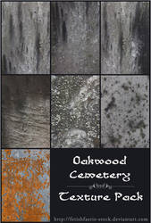 Oakwood Textures