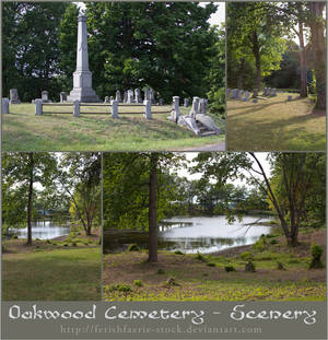 Oakwood Scenery