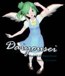.:DL:. Daiyousei Edit