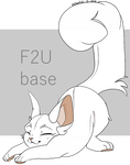 F2U base chubby cat for Thanksgiving!!