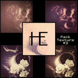 Pack Texture#3 HE by EllaBellsGraphic