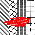 Pattern Pack#1