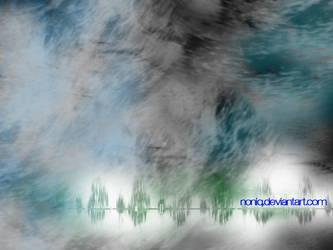 Cloud Days by noniq