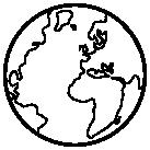 Globe by 16777216