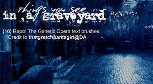 Repo Genetic Opera Brushes