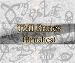 TMI Runes  Brushes