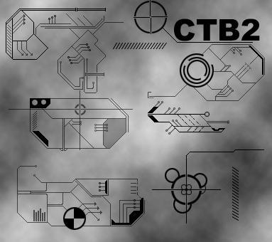 CTB2 by Carboon