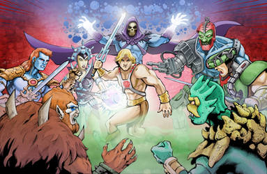 Masters of the Universe gif
