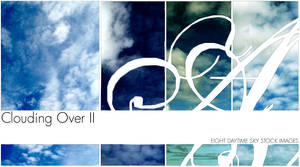 Clouding Over II